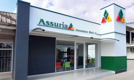 Assuria Insurance Walk-In Commewijne
