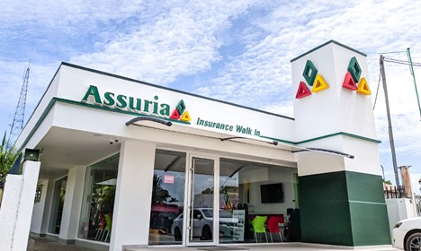 Assuria Insurance Walk-In City